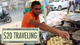 Delhi, India: Traveling for $20 A Day – Ep 18