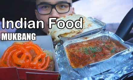 AUTHENTIC INDIAN FOOD | Review