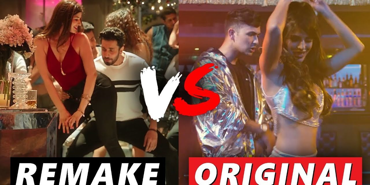 ORIGINAL vs REMAKE (New List) – Which Bollywood Song Do You Like The Most? | Part 06