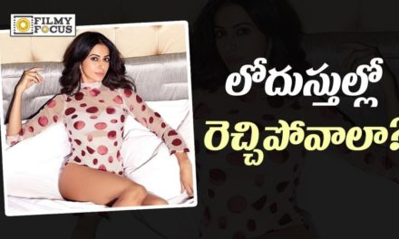 Rakul Preet Sizzling with Bikini Photo Shoots to Make Place in Bollywood – Filmyfocus.com