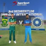 South Africa vs India: 3rd Momentum ODI, Build Up – Part 1/2