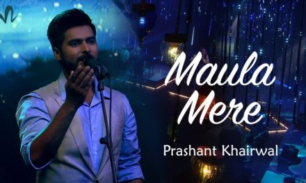 HINDI SUFI LOVE SONGS 2018 | Latest Bollywood Song 2018 |  Maula Mere | Indian Music Lab | Prashant